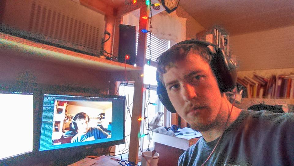 $300 Webcam